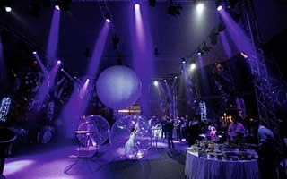 Event Organization, Event Plannung, perfekter Event, New event ideas