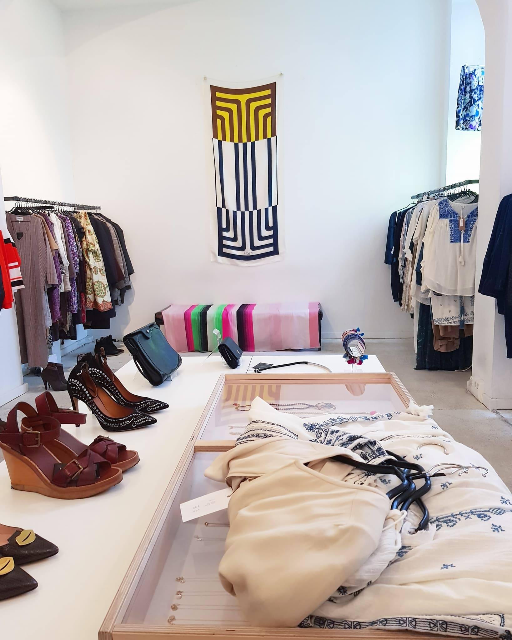 isobel gowdie, vintage Berlin, vintage store berlin, designer outlet,  designer outlet berlin