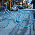 Eco Friendly Tranfers, Eco City, Bikes for events, Fahrrad zum Arbeit.